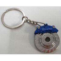 """Брелок на ключи """"Шина"""" 18-09-020"""