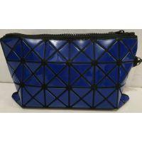 Комбинированная косметичка  (синяя) 18-08-081