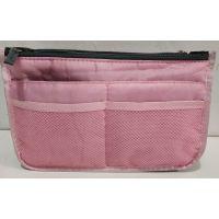 Косметичка -трансформер (розовая) 19-10-064