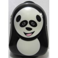 Детский чемодан на колёсах (панда) 17-12-071