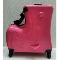 Детский чемодан-сидушка (2-3 года) 21-08-019