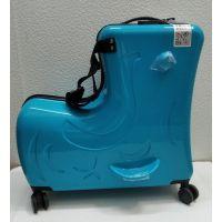 Детский чемодан-сидушка (5-6 лет) 21-08-020