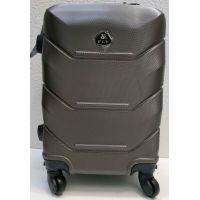 Дорожный пластиковый чемодан Fly (ручная кладь)  20-12-079