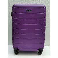 Дорожный пластиковый чемодан Fly (средний)  21-08-021