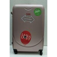 Дорожный пластиковый чемодан CRAVITT большой  21-08-029