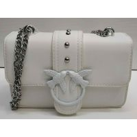 Женский стильный клатч  (белый) 21-05-031