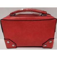 Женская сумка-клатч Sulia  (красный) 20-06-041