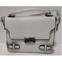 Женская сумка-клатч Sulia  (белый) 20-06-042