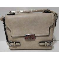Женская сумка-клатч Sulia  (бежевый) 20-06-042