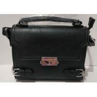 Женская сумка-клатч Sulia  (чёрный) 20-06-042