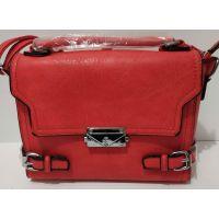 Женская сумка-клатч Sulia  (красный) 20-06-042