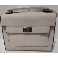 Женская сумка-клатч Sulia  (бежевый) 20-06-043