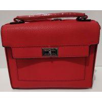 Женская сумка-клатч Sulia  (красный) 20-06-043