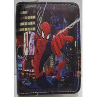 Детский кошелёк для мальчика (Человек-паук-2) 18-12-001