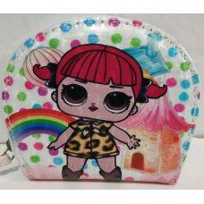 Небольшой кошелёк LOL  (11) 19-09-033