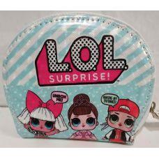 Небольшой кошелёк LOL  (4) 19-09-033