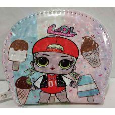 Небольшой кошелёк LOL  (5) 19-09-033