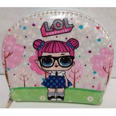 Небольшой кошелёк LOL  (8) 19-09-033