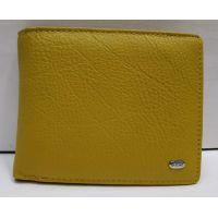 Женский  кошелёк-визитница Dr.Bond (жёлтый) 21-06-082