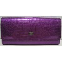Лаковый  кошелёк Monice 18-05-035