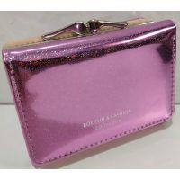 Женский  небольшой кошелёк  Baellerry (фиолетовый) 19-10-063