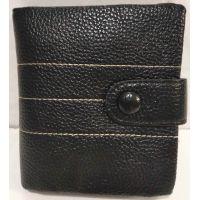 Женский раскладной кошелёк Fani (чёрный) 20-01-051