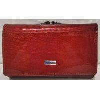 Женский кожаный кошелёк Balisa (красный) 20-01-058