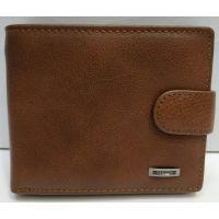 Мужской кожаный кошелёк Tailian (коричневый) 20-12-057