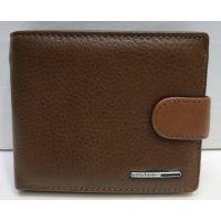 Мужской кожаный кошелёк Tailian (коричневый) 20-12-059