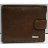 Мужской кожаный кошелёк Tailian (коричневый) 20-12-060