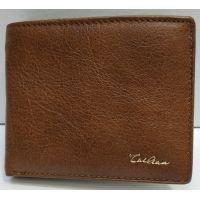 Мужской кожаный кошелёк Tailian (коричневый) 20-12-062