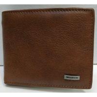 Мужской кожаный кошелёк Tailian (коричневый) 20-12-064