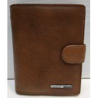 Мужской кожаный кошелёк Tailian (коричневый) 20-12-068