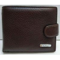 Мужской кожаный кошелёк Tailian  20-12-070