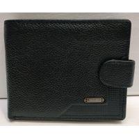 Мужской кожаный кошелёк Tailian (чёрный) 20-12-072