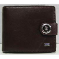 Мужской кожаный кошелёк Balisa 18-05-040