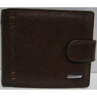 Мужской кошелёк Gioss (коричневый) 19-03-010