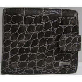 Мужской кошелёк Cantrol (серый) 19-03-012