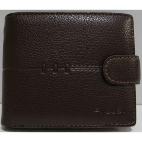 Мужской кошелёк Pilusi (коричневый) 19-03-013
