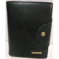Мужской раскладной кошелёк Baellerry (чёрный) 19-10-058