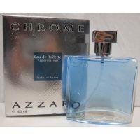 Мужская туалетная вода Azzaro Chrome 18-09-027