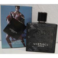 Мужская туалетная вода Versace Eros Black (100 мл) 18-09-029