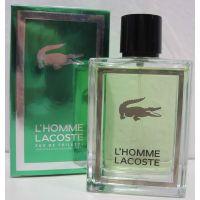 Мужская туалетная водаLacoste L'Homme Green 18-09-037