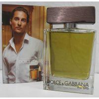 Мужской парфюм Dolce&Gabbana The one for Men  18-09-046
