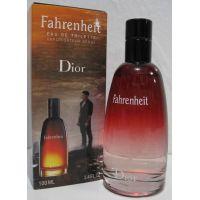 Туалетная вода для мужчин Christian Dior Fahrenheit 18-09-047