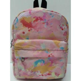 Детский тканевой рюкзак (10)  21-06-174