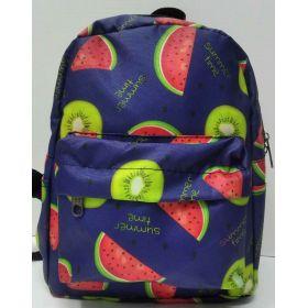 Детский тканевой рюкзак (2)  21-06-174