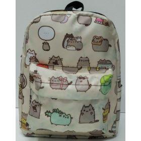Детский тканевой рюкзак (3)  21-06-174