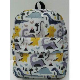 Детский тканевой рюкзак (4)  21-06-174
