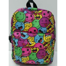 Детский тканевой рюкзак (5)  21-06-174